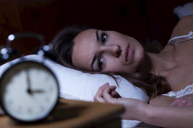 combatir el imsomnio