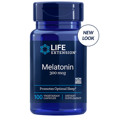 melatonina para el imsomnio