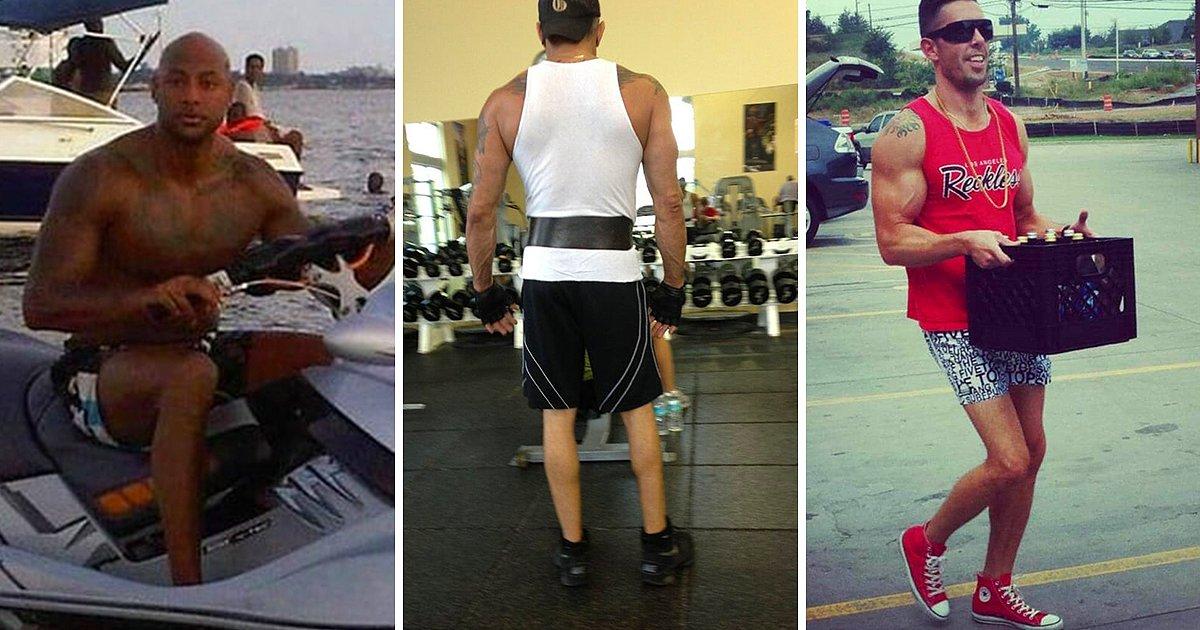 ganar masa muscular localizada