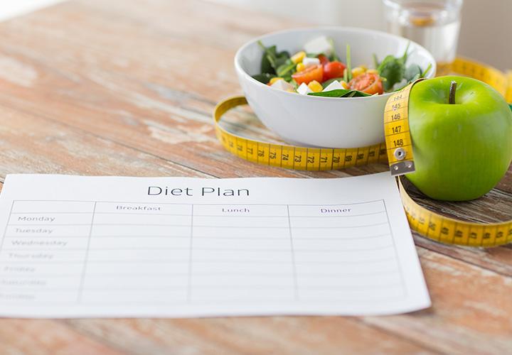 cuantas calorías debo comer al día