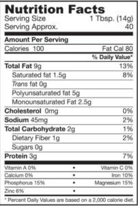 calorias-pipas-de-calabaza