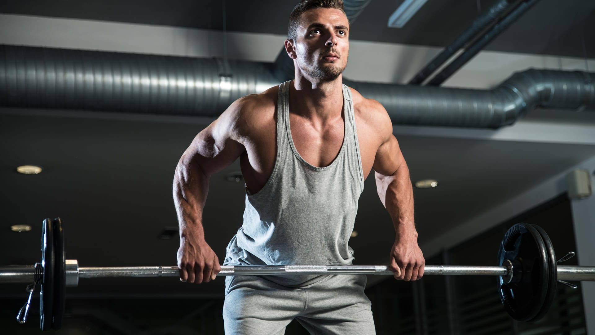 levantamiento de pesas con escoliosis